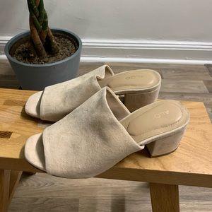 ALDO summer Sandal